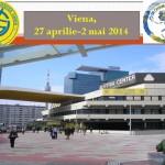 Conferinta Viena 2014